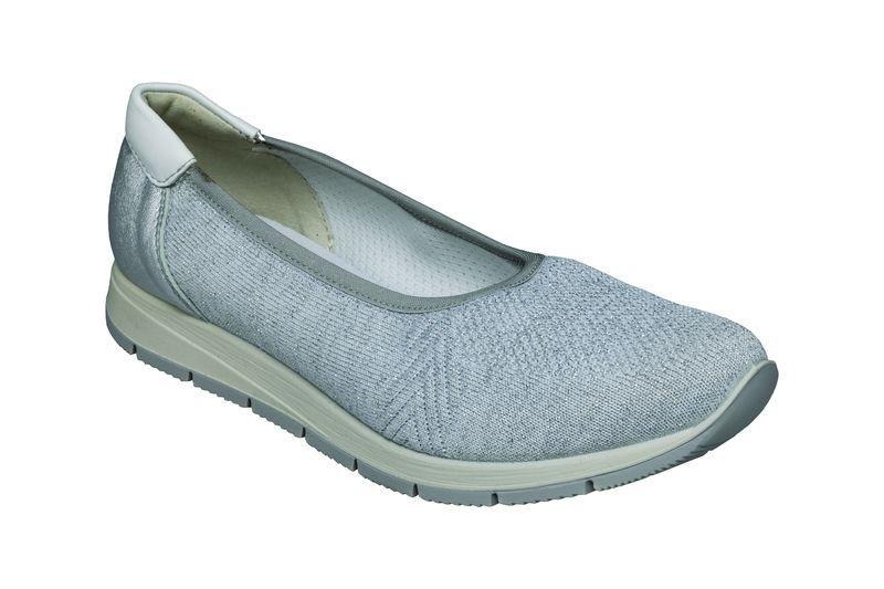 Zobrazit detail výrobku SANTÉ Zdravotní obuv dámská IC/707200 Argento 41
