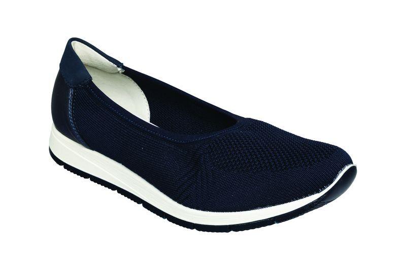 SANTÉ Zdravotní obuv dámská IC/707200 Blu 42