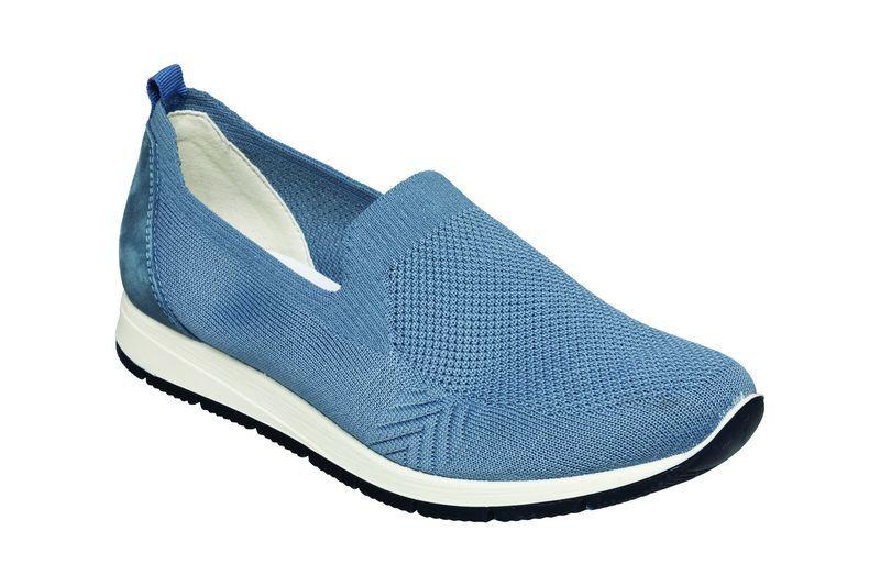 SANTÉ Zdravotní obuv dámská IC/707210 Blu 39