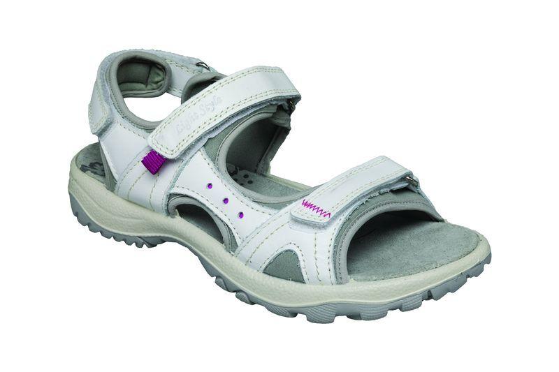 SANTÉ Zdravotní obuv dámská IC/709000 Bianco 37