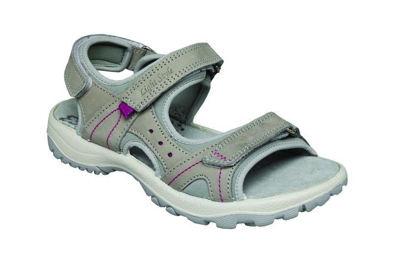 Zobrazit detail výrobku SANTÉ Zdravotní obuv dámská IC/709000 Osso 42