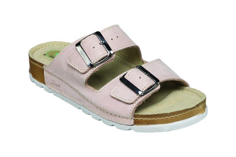 Zobrazit detail výrobku SANTÉ Zdravotní obuv dámská N/211/1/54/SP Růžová 42