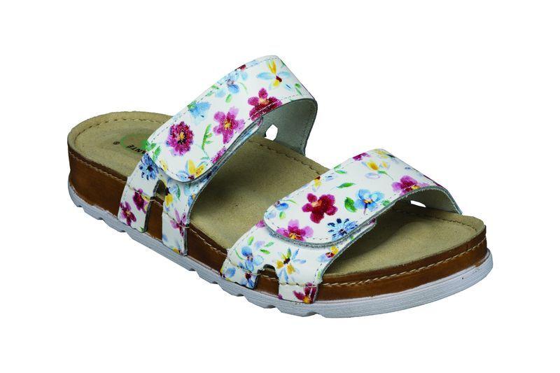Zobrazit detail výrobku SANTÉ Zdravotní obuv dámská N/211/2/13K/SP Bílá 36