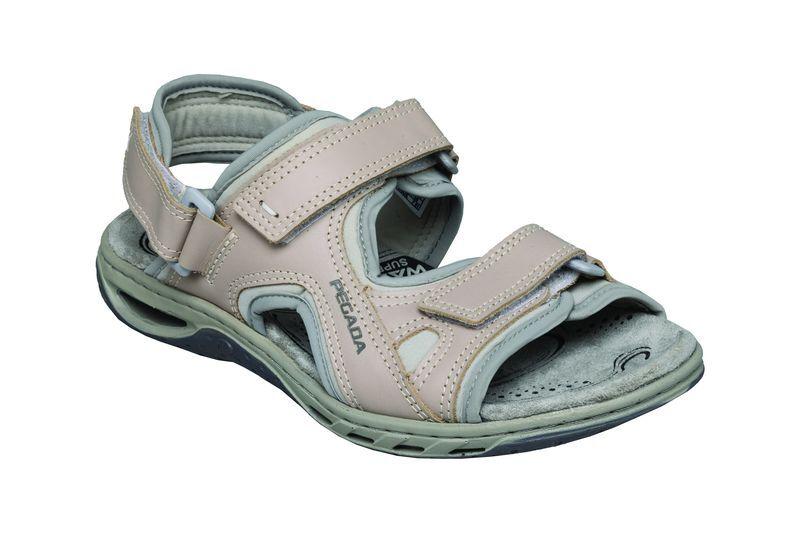 Zobrazit detail výrobku SANTÉ Zdravotní obuv dámská PE/231604-08 Creme 40