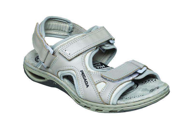 Zobrazit detail výrobku SANTÉ Zdravotní obuv dámská PE/231604-10 Cinza 38