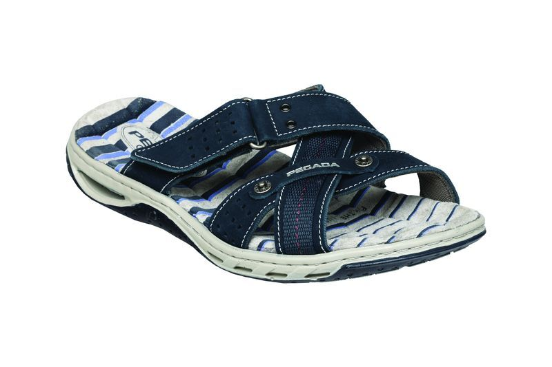 Zobrazit detail výrobku SANTÉ Zdravotní obuv pánská PE/31601-14 Marinho 44