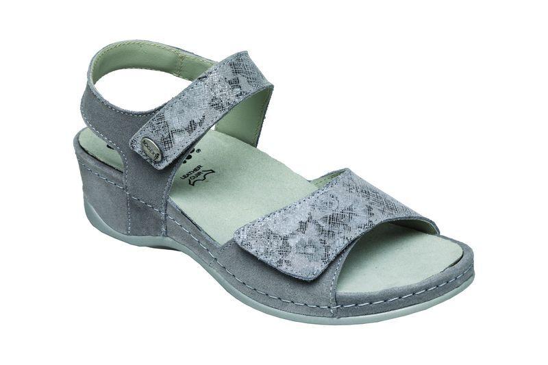 Zobrazit detail výrobku SANTÉ Zdravotní obuv dámská SG/207 Grigio 42
