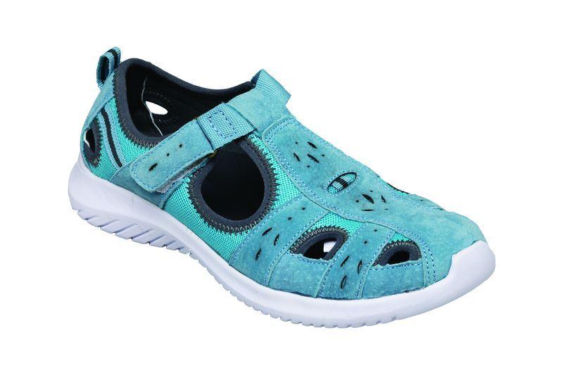 SANTÉ Zdravotní obuv dámská WD/704 Blue 40