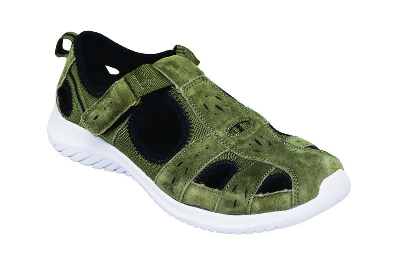 SANTÉ Zdravotní obuv dámská WD/704 Khaki 39