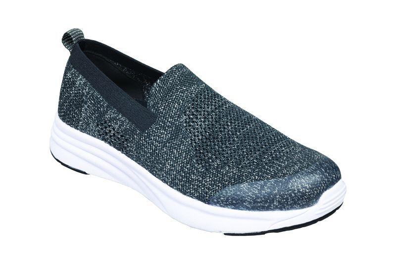 SANTÉ Zdravotní obuv dámská WD/705 Grey 39