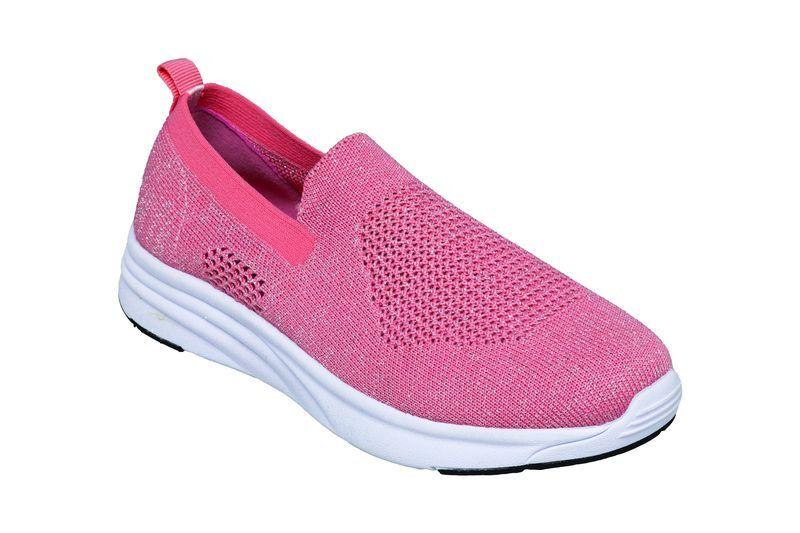 SANTÉ Zdravotní obuv dámská WD/705 Losos 39