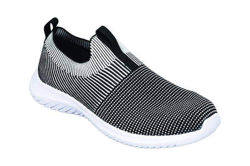 SANTÉ Zdravotní obuv dámská WD/709 Black 38