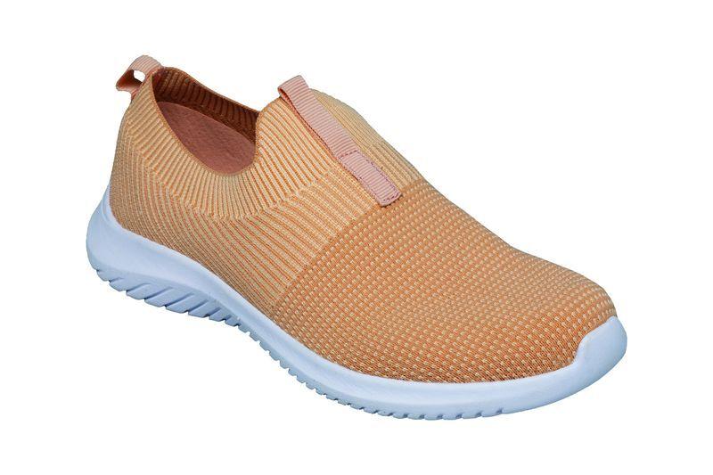 SANTÉ Zdravotní obuv dámská WD/709 Losos 40