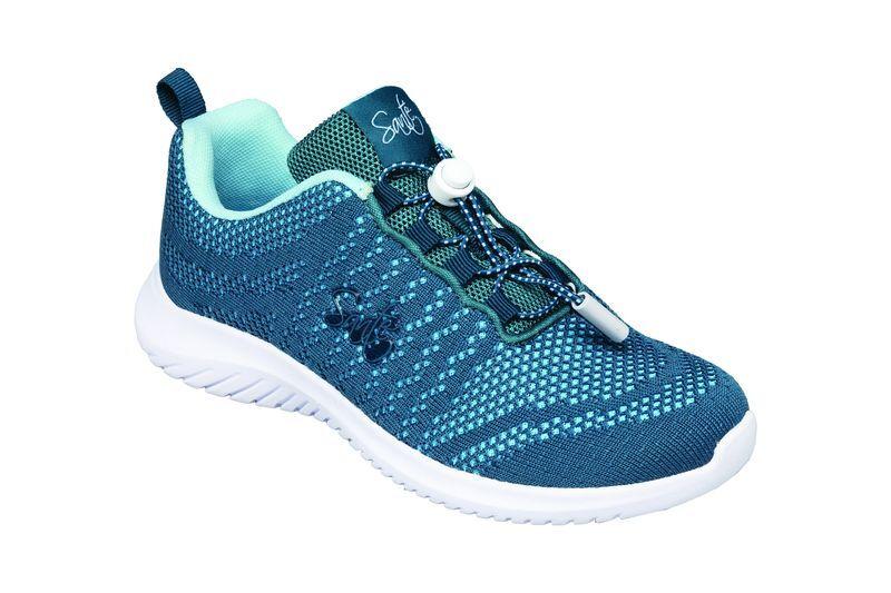 SANTÉ Zdravotní obuv dámská WD/WALKER2 Blue 39