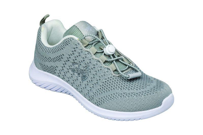 SANTÉ Zdravotní obuv dámská WD/WALKER2 Grey 42