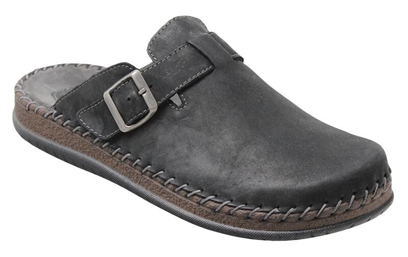 Zobrazit detail výrobku SANTÉ Zdravotní obuv pánská CB/19100 Nero 43