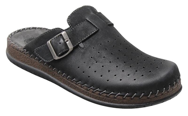 Zobrazit detail výrobku SANTÉ Zdravotní obuv pánská CB/33340 Nero 42