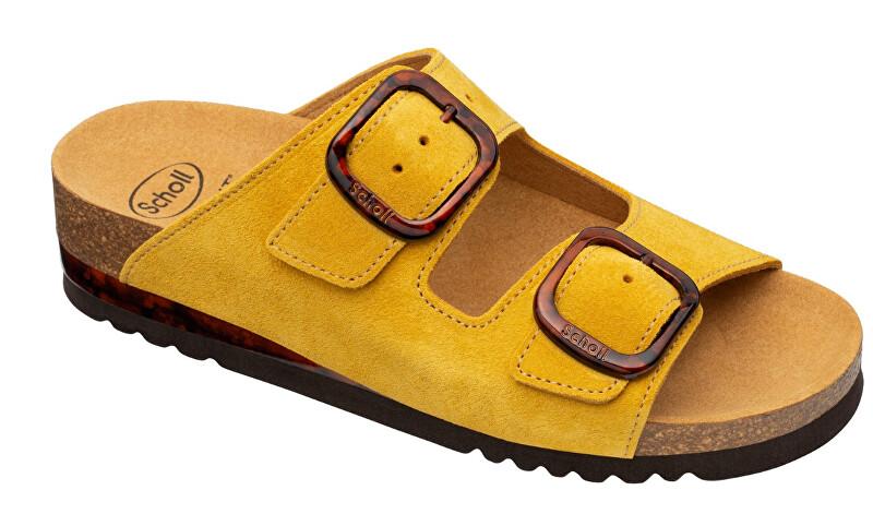 Zobrazit detail výrobku Scholl Zdravotní obuv - ILARY 2 STRAPS Sue-W - Orche 37