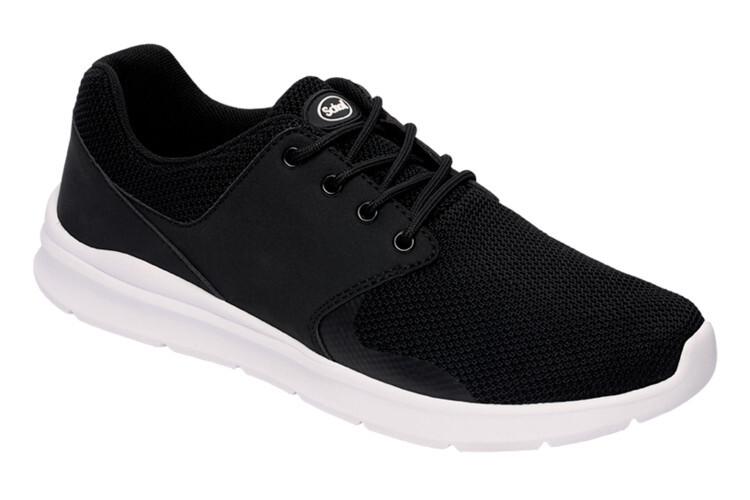 Zobrazit detail výrobku Scholl Zdravotní obuv - COSTAS MeshSyn-M - Black 40
