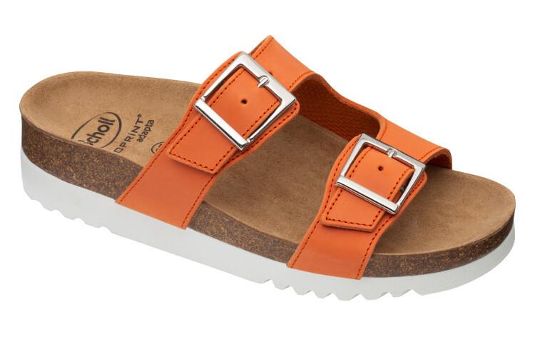 Zobrazit detail výrobku Scholl Zdravotní obuv - FILIPPA OilLea-W - Orange 37