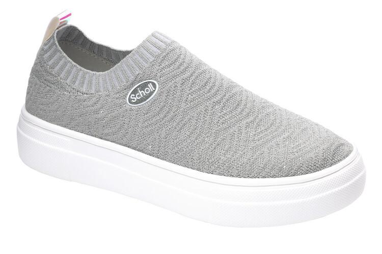 Zobrazit detail výrobku Scholl Zdravotní obuv - FREELANCE glittext-W - Grey 37