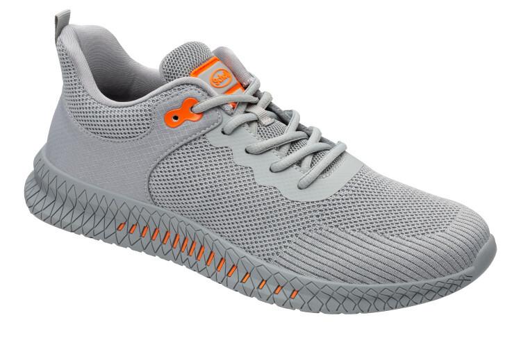 Zobrazit detail výrobku Scholl Zdravotní obuv - THOMAS Knittext-M - Grey 39