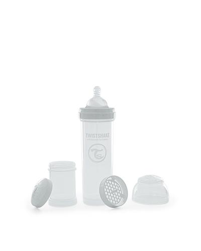 Zobrazit detail výrobku TWISTSHAKE Kojenecká láhev Anti-Colic 330 ml bílá
