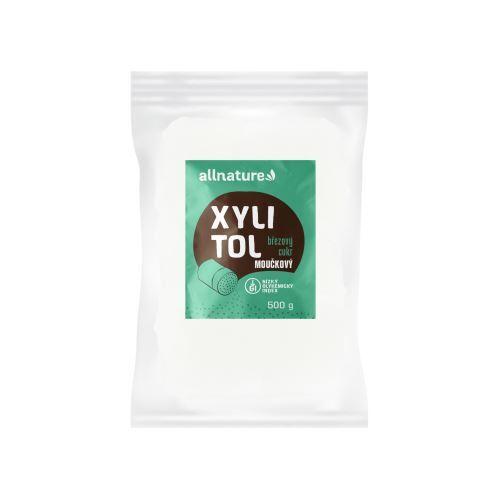 Xylitol moučka 500 g
