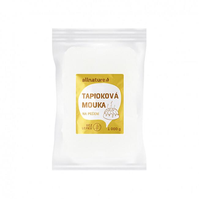 Zobrazit detail výrobku Allnature Tapioková mouka 1 000 g