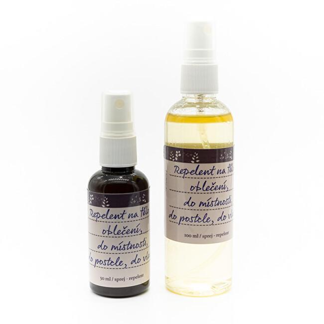 Zobrazit detail výrobku Alta Herba Repelent spray 100 ml
