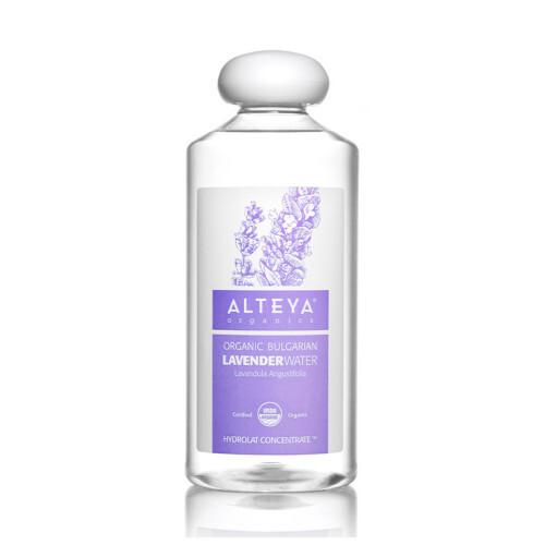 Zobrazit detail výrobku Alteya organics Levandulová voda BIO 500 ml