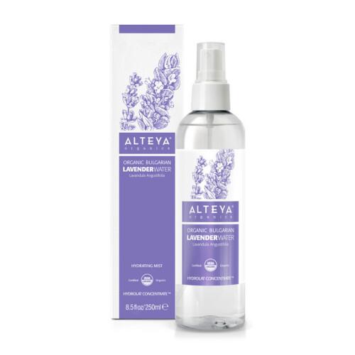 Zobrazit detail výrobku Alteya organics Levandulová voda BIO 250 ml