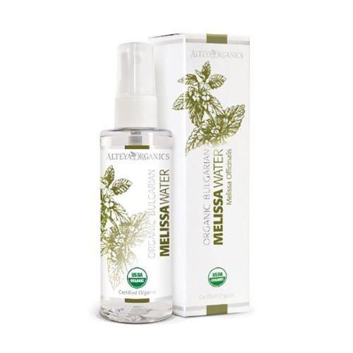 Zobrazit detail výrobku Alteya organics Meduňková voda BIO 100 ml