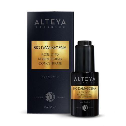 Zobrazit detail výrobku Alteya organics Regenerační pleťové sérum BIO Damascena 30 ml
