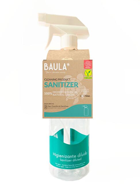 Zobrazit detail výrobku Baula Dezinfekce Starter Kit - láhev + ekologická tableta na úklid 5 g