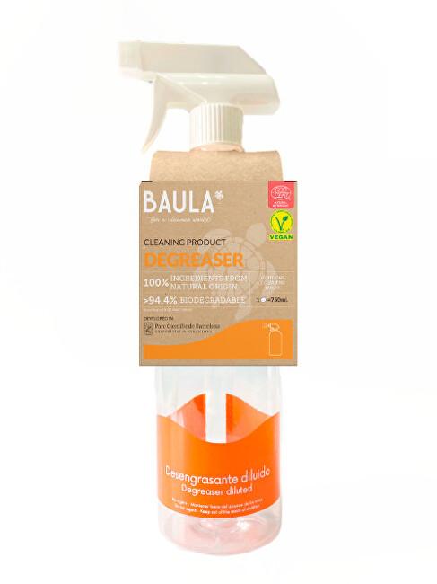 Zobrazit detail výrobku Baula Odmašťovač Starter Kit - láhev + ekologická tableta na úklid 5 g