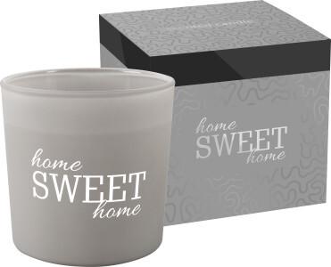 Zobrazit detail výrobku Bispol Vonná svíčka Home sweet home 300 g