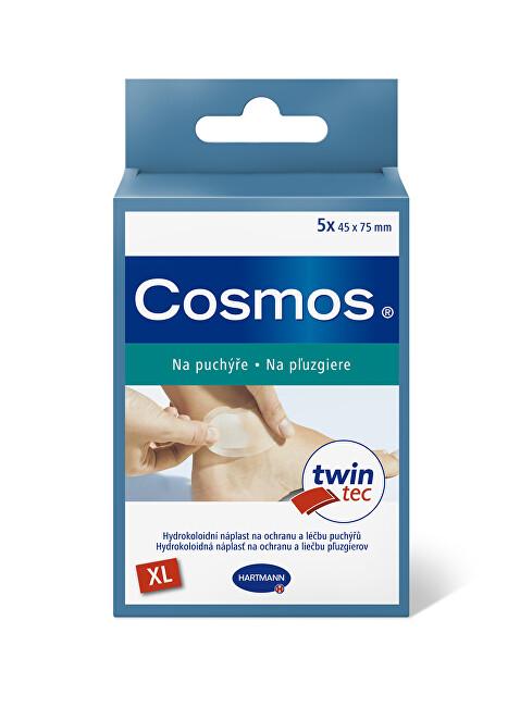 Zobrazit detail výrobku Cosmos Na puchýře XL 75 x 45 mm 5 ks