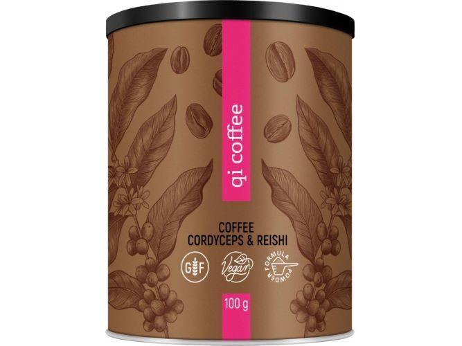 Zobrazit detail výrobku Energy QI Coffee 100 g