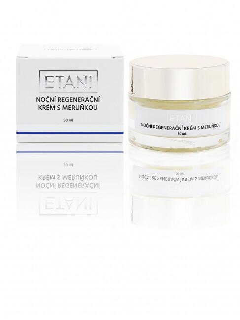 Zobrazit detail výrobku ETANI Noční regenerační krém s meruňkou 50 ml