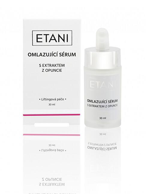 Zobrazit detail výrobku ETANI Omlazující sérum s extraktem z Opuncie 30 ml