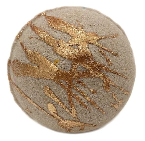 Zobrazit detail výrobku Goodie Šumivá koule - Choco Caramel 140 g