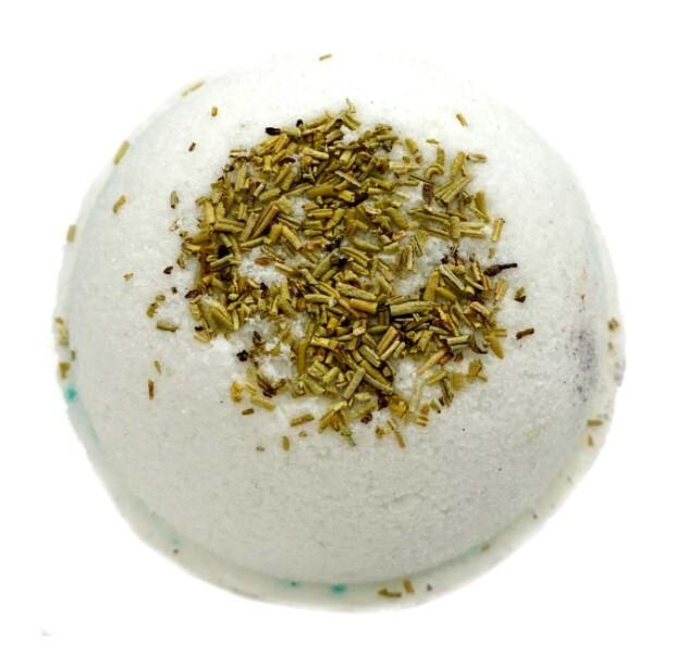 Zobrazit detail výrobku Goodie Šumivá koule - Rosemary 140 g