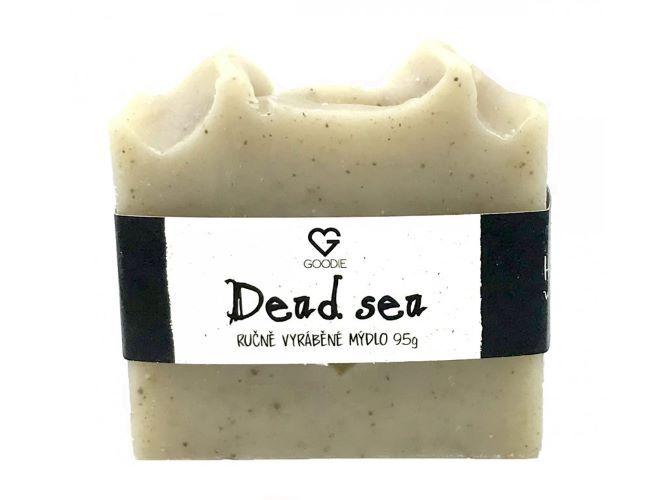 Zobrazit detail výrobku Goodie Přírodní mýdlo - Dead sea 95 g