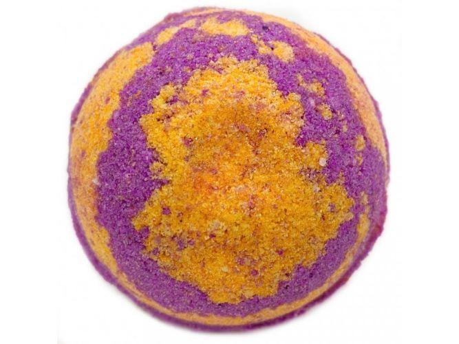 Zobrazit detail výrobku Goodie Šumivá koule - Exotic Mango 140 g