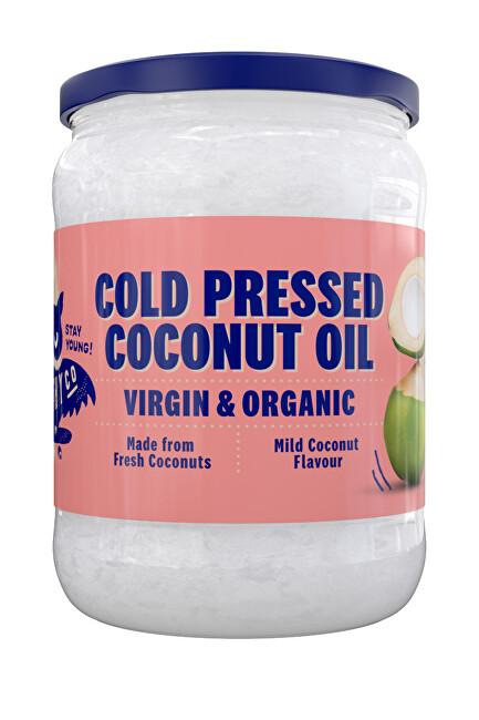 HealthyCo BIO Extra panenský kokosový olej 500 ml