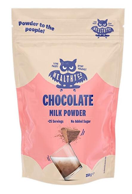 Zobrazit detail výrobku HealthyCo Chocolate Milk Powder 250 g