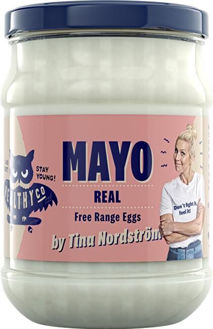 Zobrazit detail výrobku HealthyCo REAL MAYO 230 g