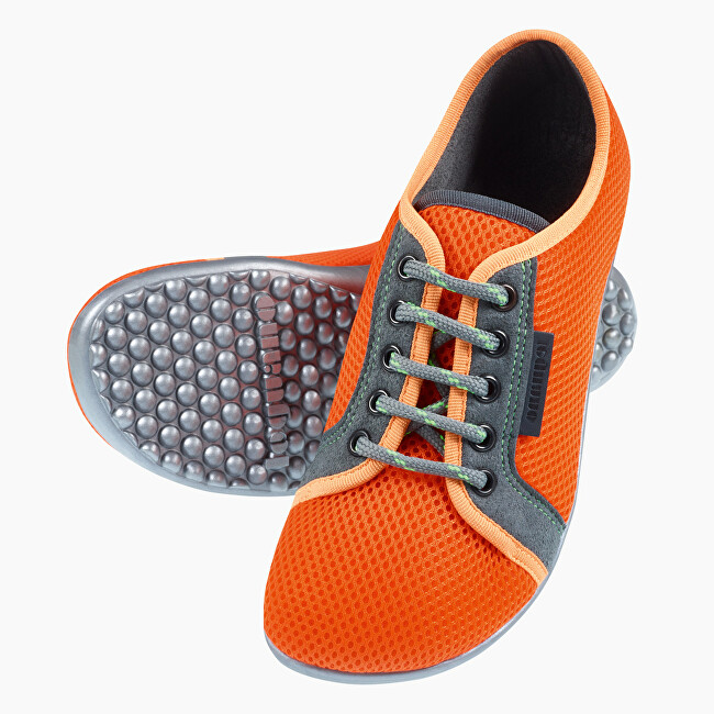 Zobrazit detail výrobku leguano Bosoboty Leguano go: orange 46