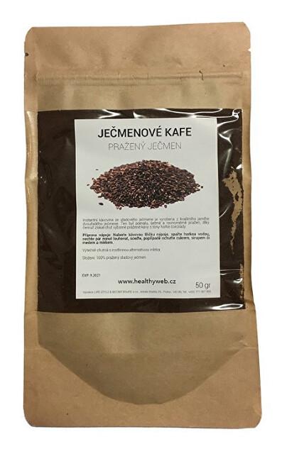 Ječmenová káva - pražený ječmen 50 g